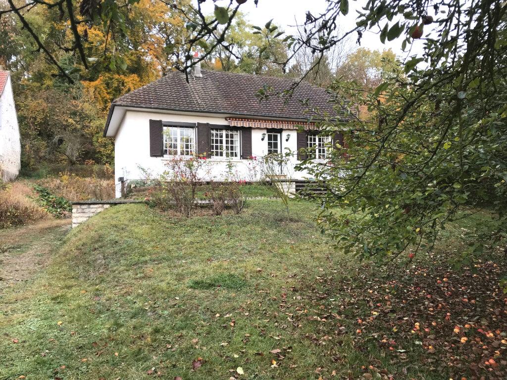 Maison jaux 0 m² t 5 à vendre 264 000 u20ac orpi