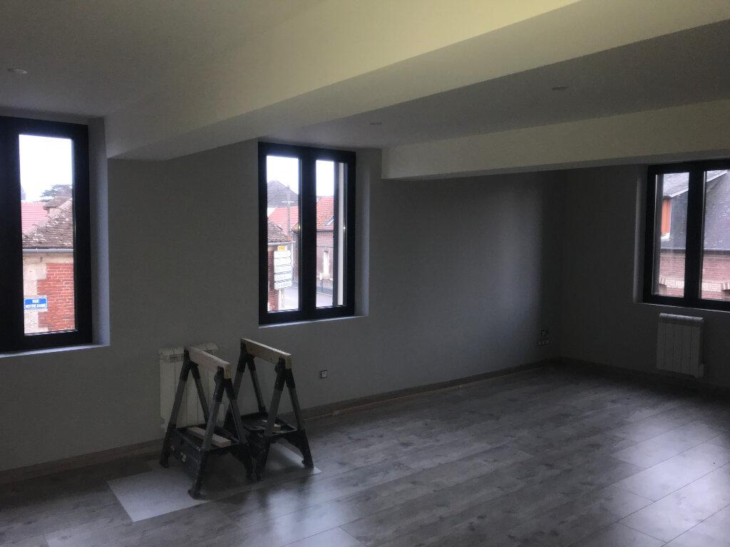 Appartement à vendre 4 90m2 à Valenciennes vignette-2