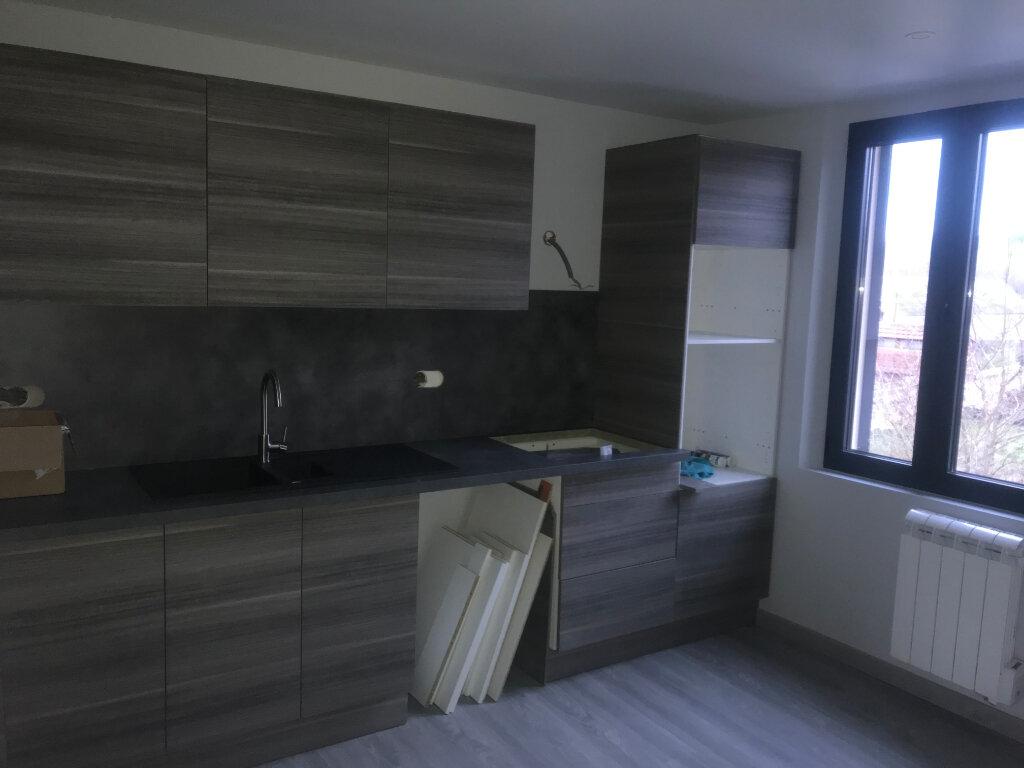 Appartement à vendre 4 90m2 à Valenciennes vignette-4