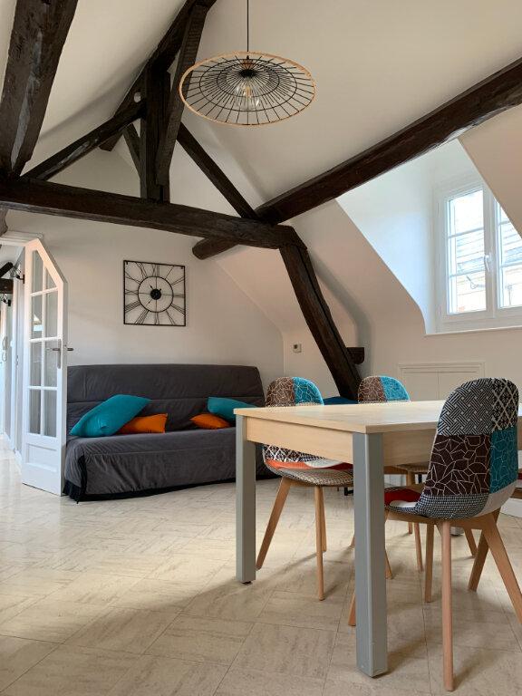 Appartement à louer 2 67.73m2 à Margny-lès-Compiègne vignette-1