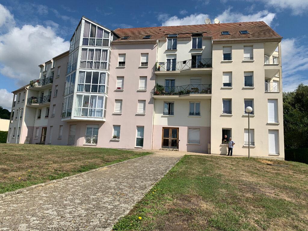 Appartement à louer 1 34.01m2 à Ribécourt-Dreslincourt vignette-1