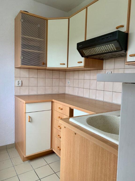 Appartement à louer 1 34.01m2 à Ribécourt-Dreslincourt vignette-2