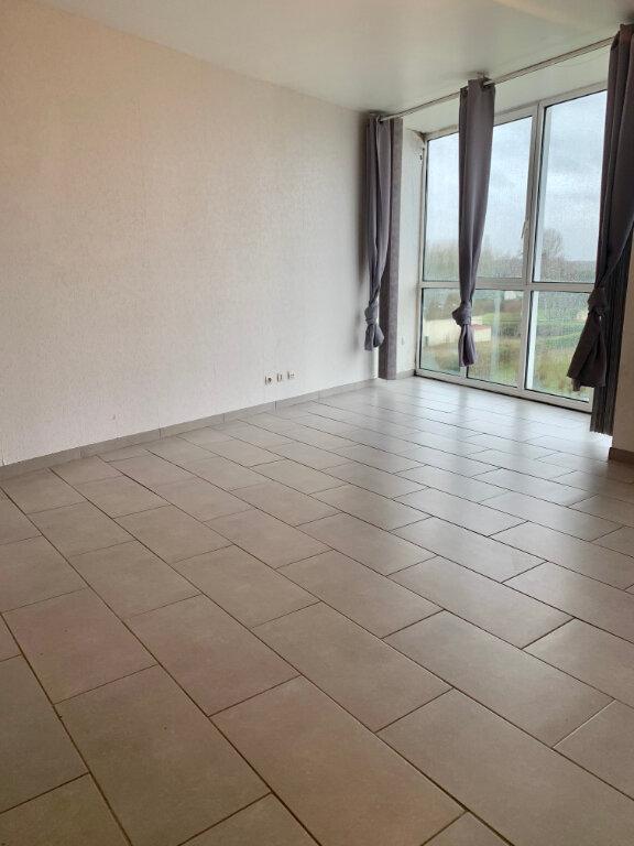 Appartement à louer 1 34.01m2 à Ribécourt-Dreslincourt vignette-3