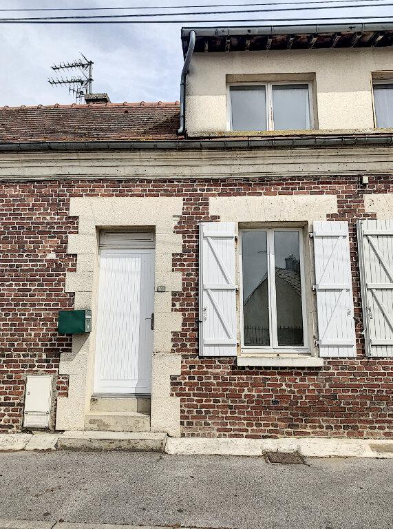 Maison à louer 2 51.26m2 à Ribécourt-Dreslincourt vignette-1