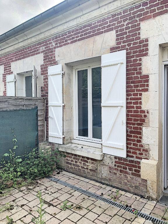 Maison à louer 2 51.26m2 à Ribécourt-Dreslincourt vignette-7
