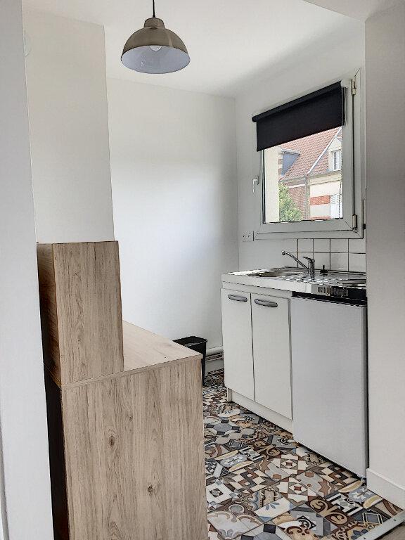 Appartement à louer 1 38.4m2 à Margny-lès-Compiègne vignette-4