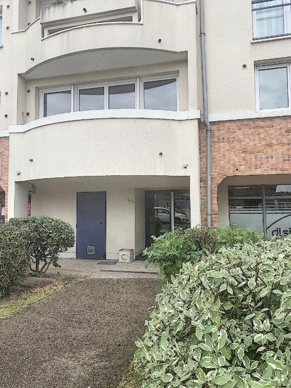Appartement à louer 1 38.4m2 à Margny-lès-Compiègne vignette-8