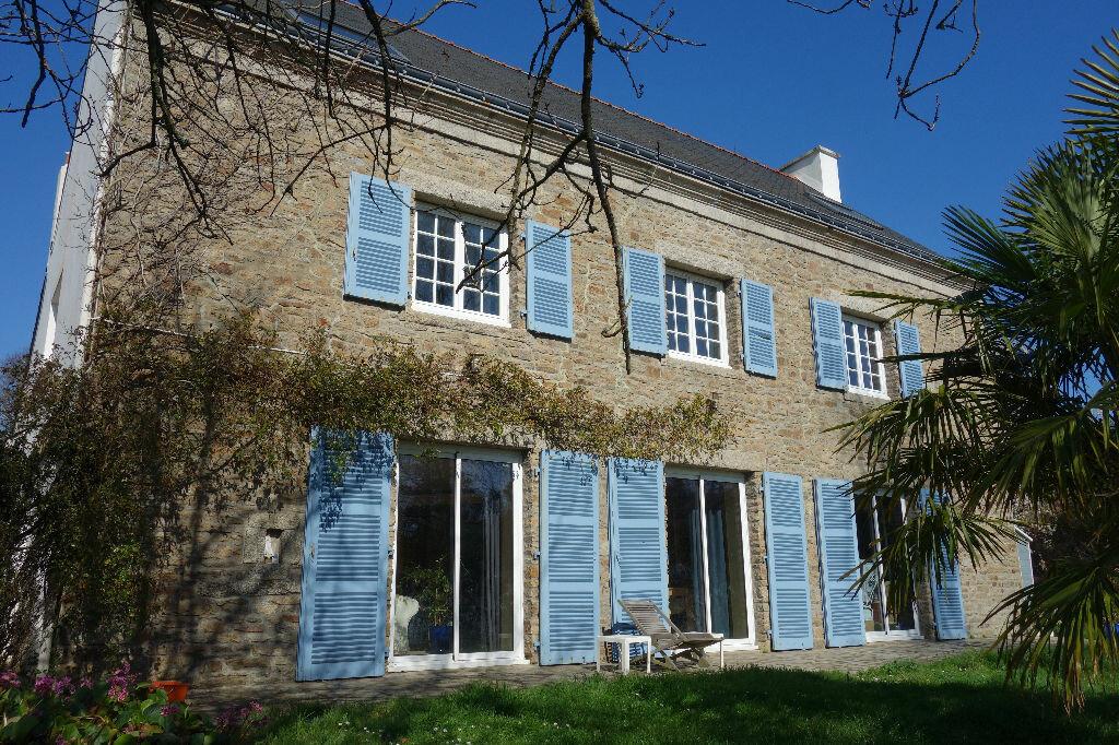 Maison à vendre 7 220m2 à Saint-Avé vignette-1