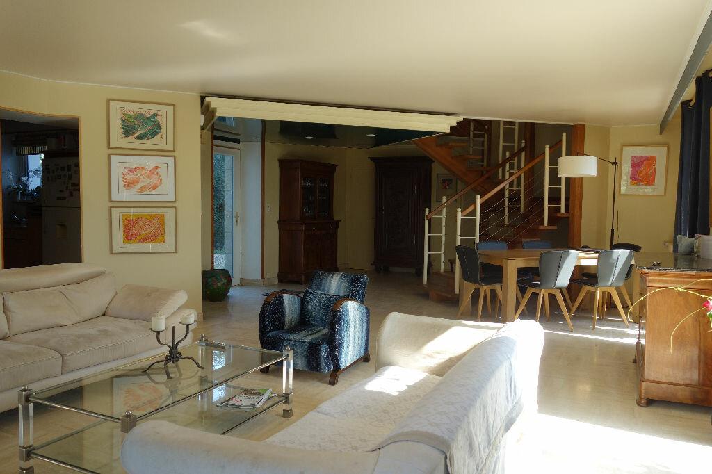 Maison à vendre 7 220m2 à Saint-Avé vignette-3