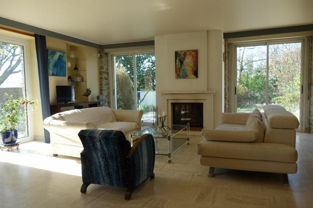 Maison à vendre 7 220m2 à Saint-Avé vignette-5