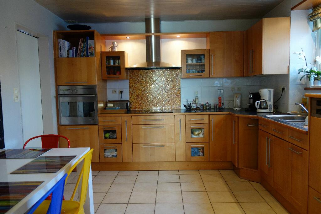 Maison à vendre 7 220m2 à Saint-Avé vignette-6