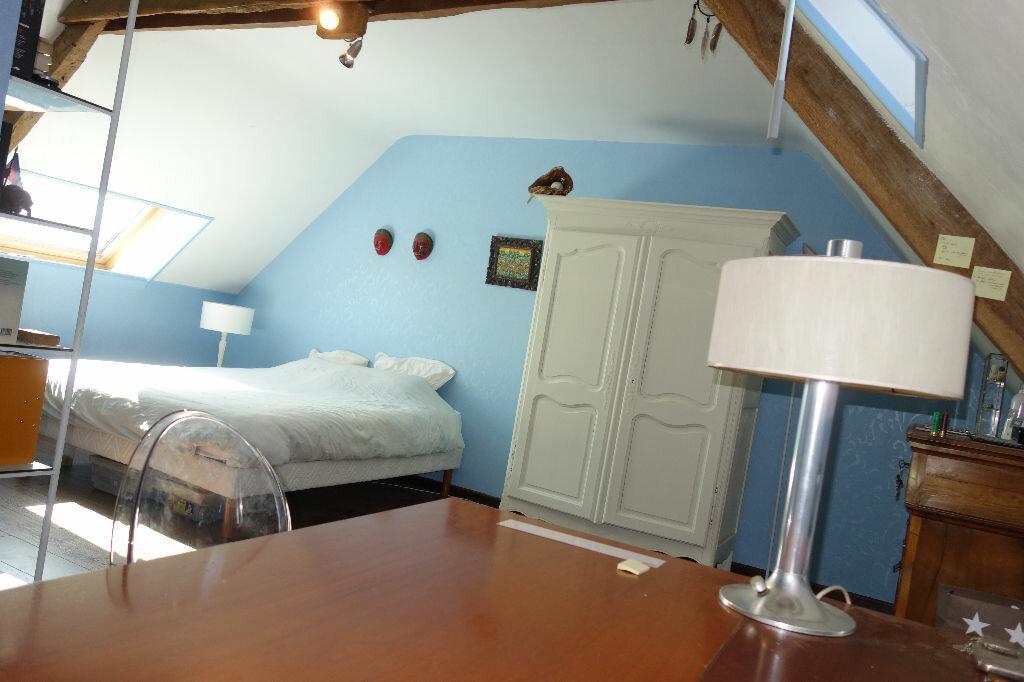 Maison à vendre 7 220m2 à Saint-Avé vignette-11