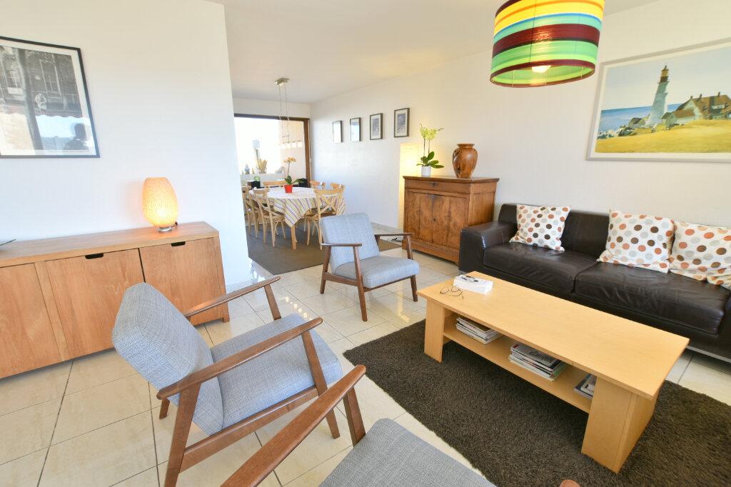 Appartement à vendre 8 183m2 à Villeurbanne vignette-4