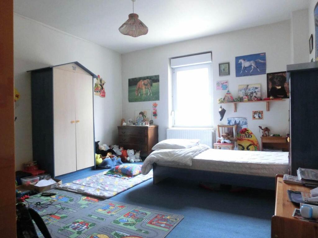 Maison à vendre 9 255m2 à Faverolles-et-Coëmy vignette-7