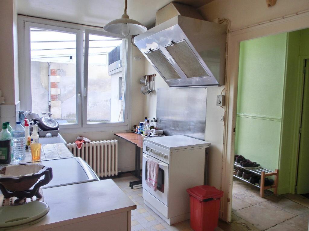 Maison à vendre 9 255m2 à Faverolles-et-Coëmy vignette-8