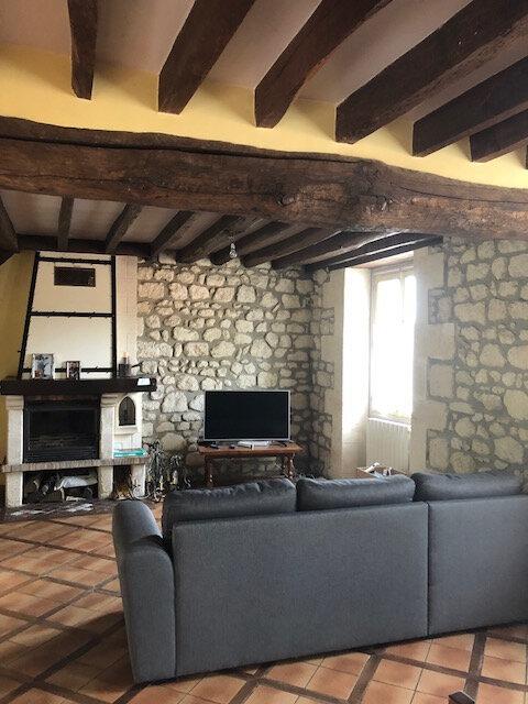 Maison à vendre 4 126m2 à Mont-Notre-Dame vignette-3