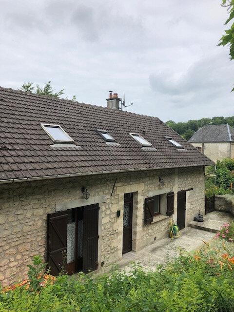 Maison à vendre 4 126m2 à Mont-Notre-Dame vignette-5