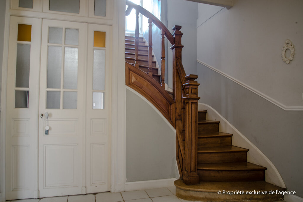 Maison à vendre 6 160m2 à Crugny vignette-2