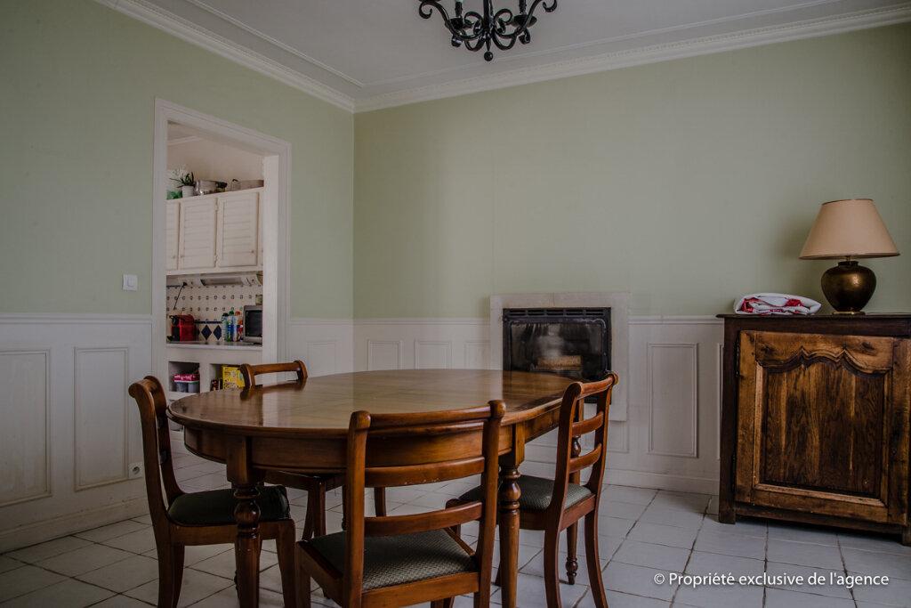 Maison à vendre 6 160m2 à Crugny vignette-4