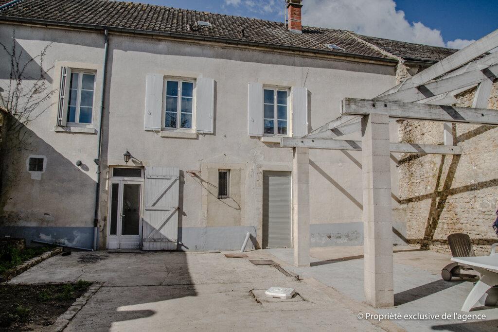 Maison à vendre 6 160m2 à Crugny vignette-8