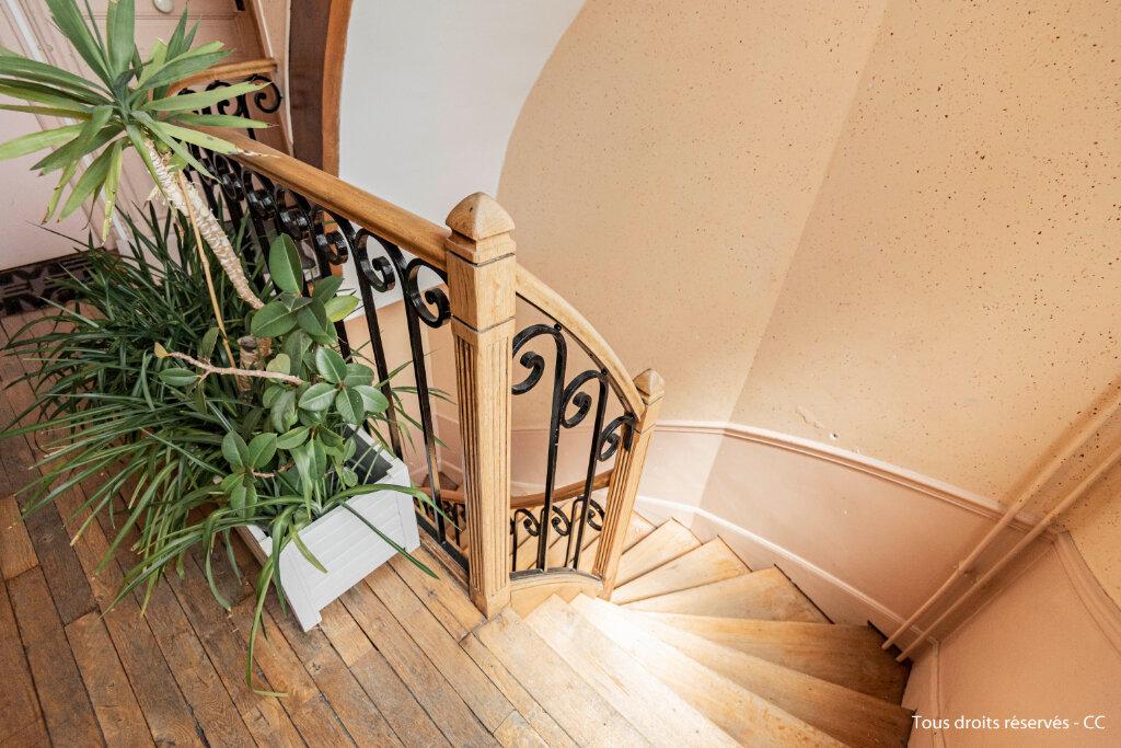 Appartement à vendre 3 64m2 à Reims vignette-2
