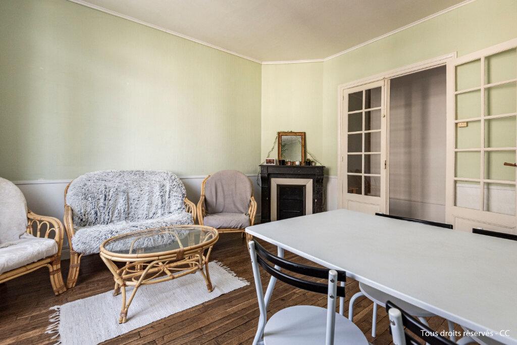 Appartement à vendre 3 64m2 à Reims vignette-4
