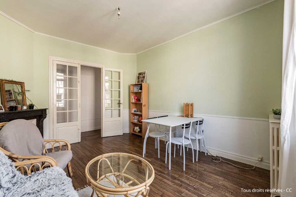 Appartement à vendre 3 64m2 à Reims vignette-5