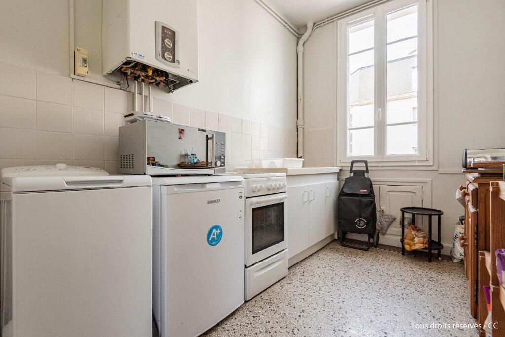 Appartement à vendre 3 64m2 à Reims vignette-6