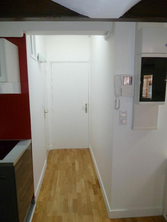 Appartement à louer 2 42.11m2 à Lyon 2 vignette-4