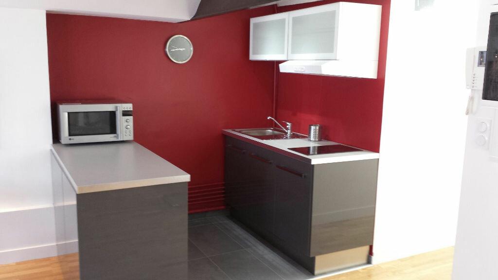 Appartement à louer 2 42.11m2 à Lyon 2 vignette-5