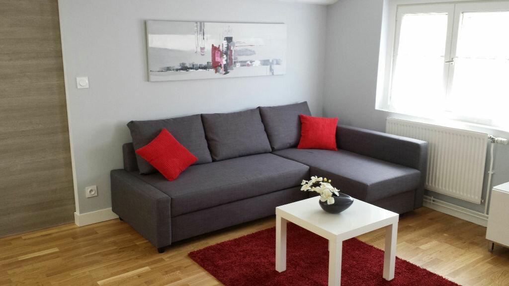 Appartement à louer 2 42.11m2 à Lyon 2 vignette-6