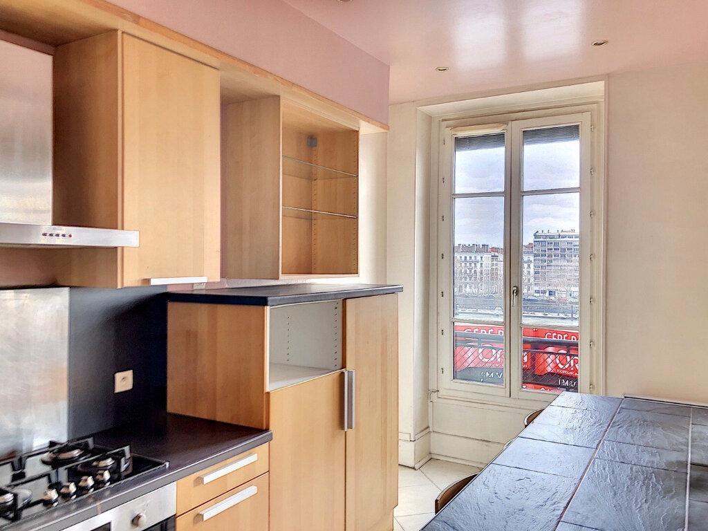 Appartement à louer 2 83m2 à Lyon 2 vignette-3