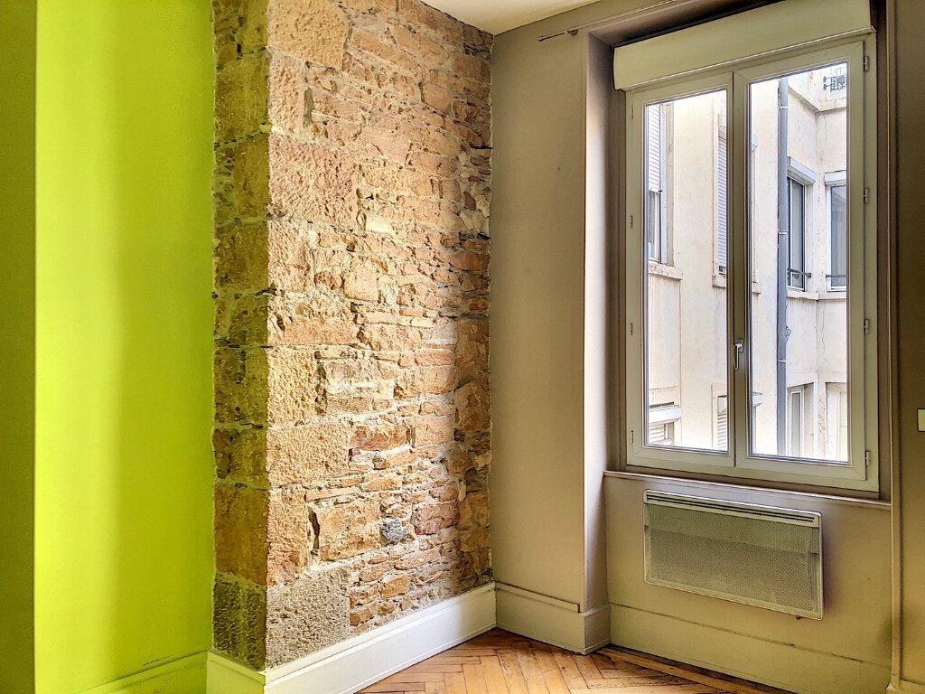 Appartement à louer 2 83m2 à Lyon 2 vignette-8