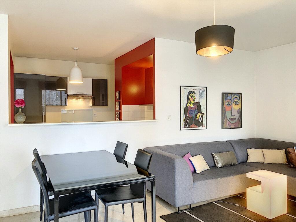 Appartement à louer 2 57m2 à Lyon 3 vignette-1