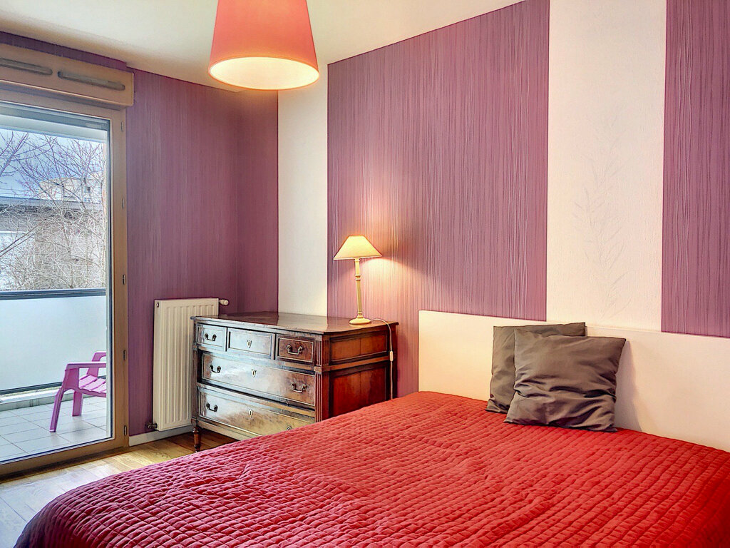 Appartement à louer 2 57m2 à Lyon 3 vignette-4