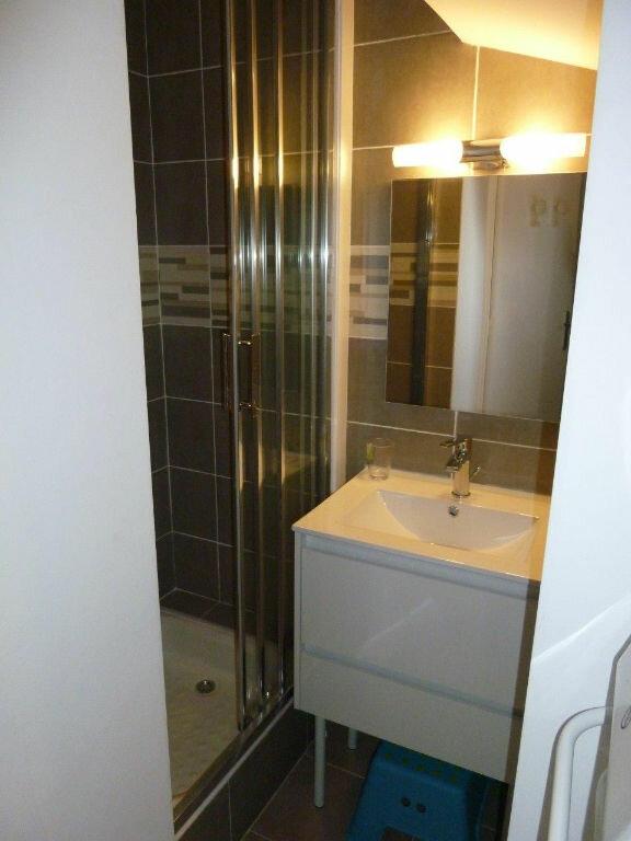 Appartement à louer 1 19.9m2 à Lyon 4 vignette-6