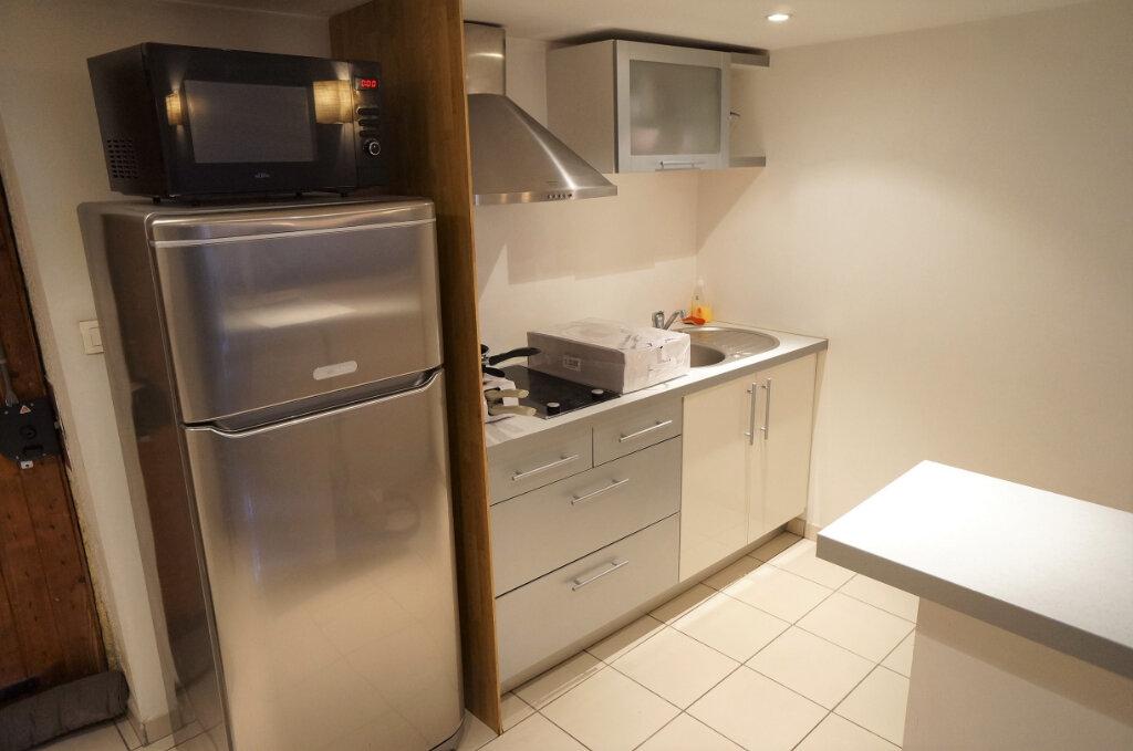 Appartement à louer 2 42m2 à Lyon 2 vignette-3