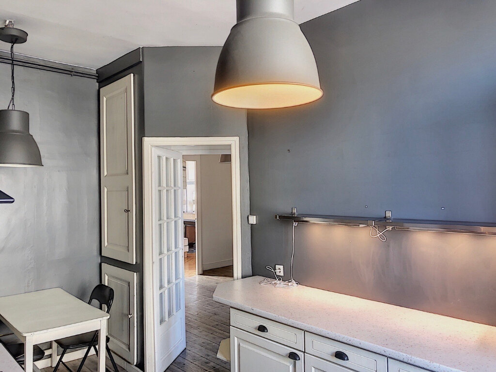 Appartement à louer 3 81.8m2 à Lyon 2 vignette-4