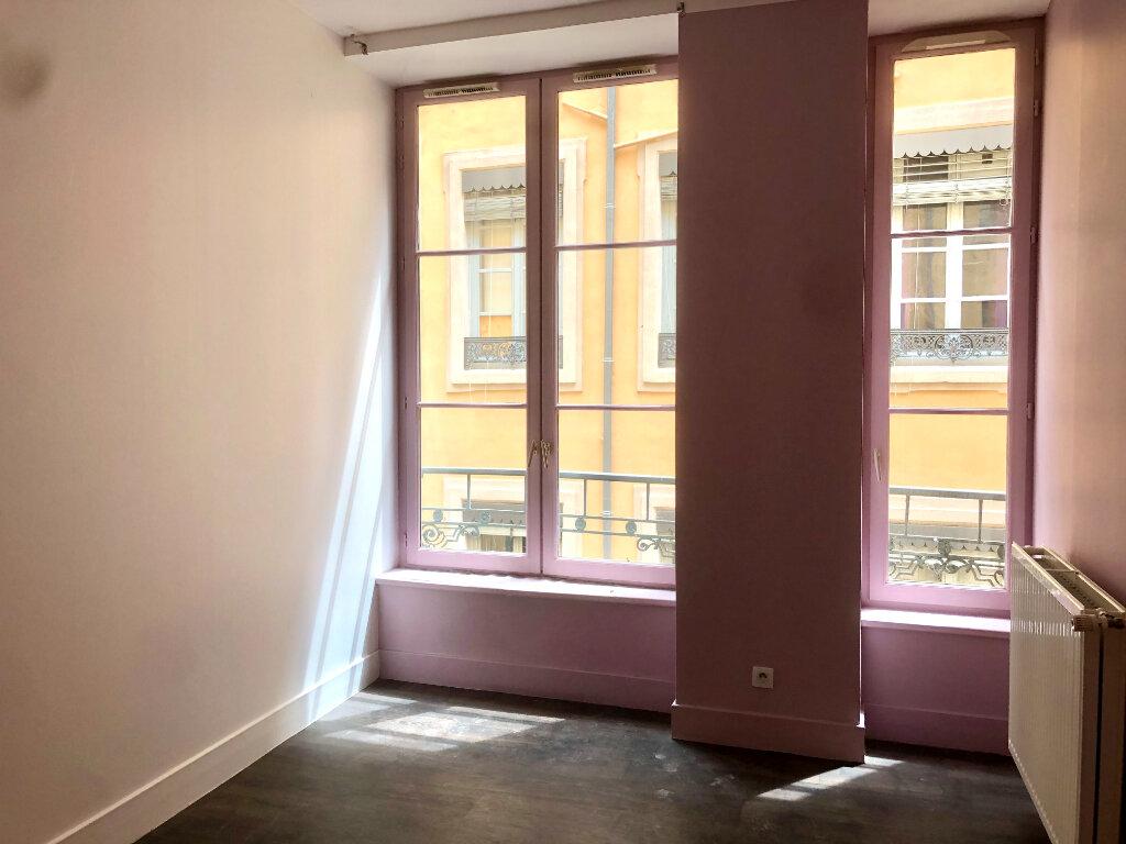 Appartement à louer 2 72m2 à Lyon 1 vignette-3