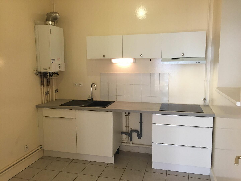 Appartement à louer 2 72m2 à Lyon 1 vignette-5