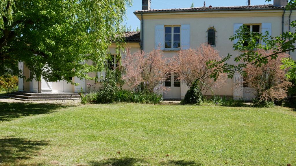 Maison à vendre 8 200m2 à Saint-Loubès vignette-3