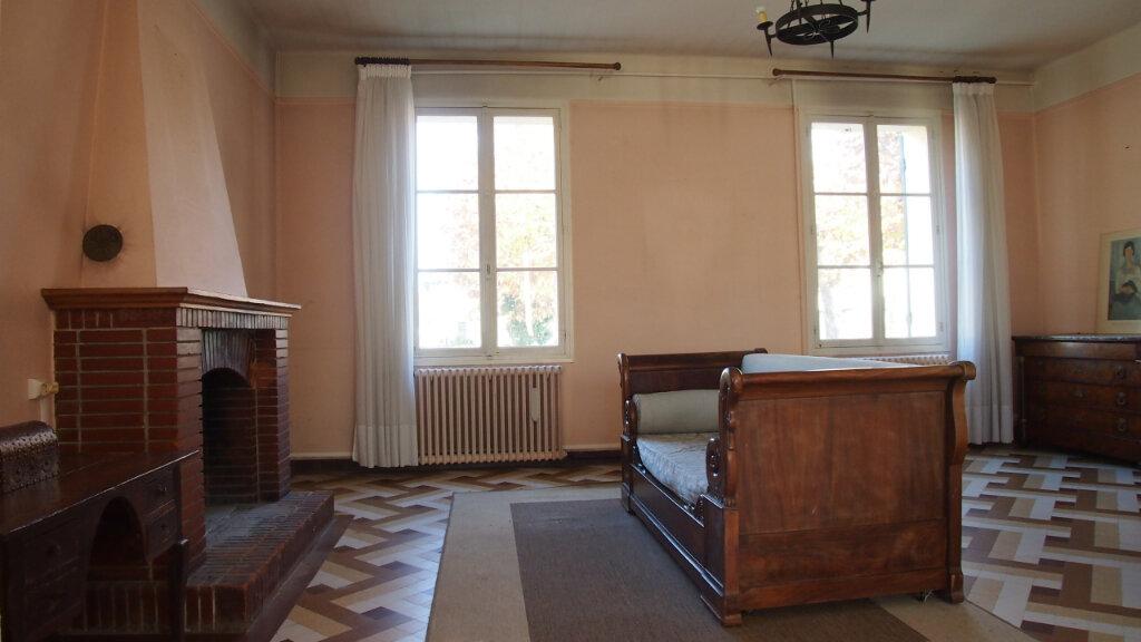 Maison à vendre 8 200m2 à Saint-Loubès vignette-7