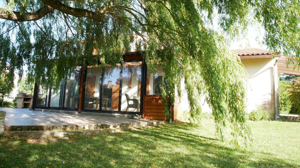 Maison à vendre 6 130m2 à Artigues-près-Bordeaux vignette-2