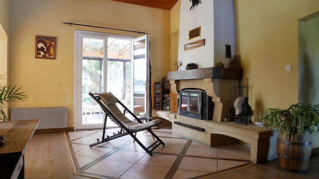 Maison à vendre 6 130m2 à Artigues-près-Bordeaux vignette-5