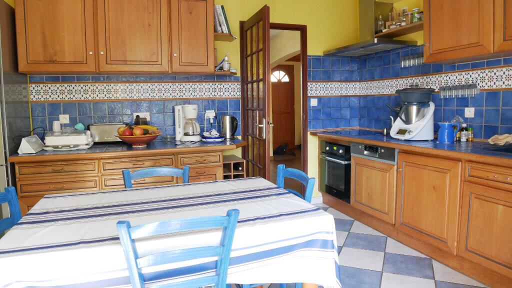 Maison à vendre 6 130m2 à Artigues-près-Bordeaux vignette-7