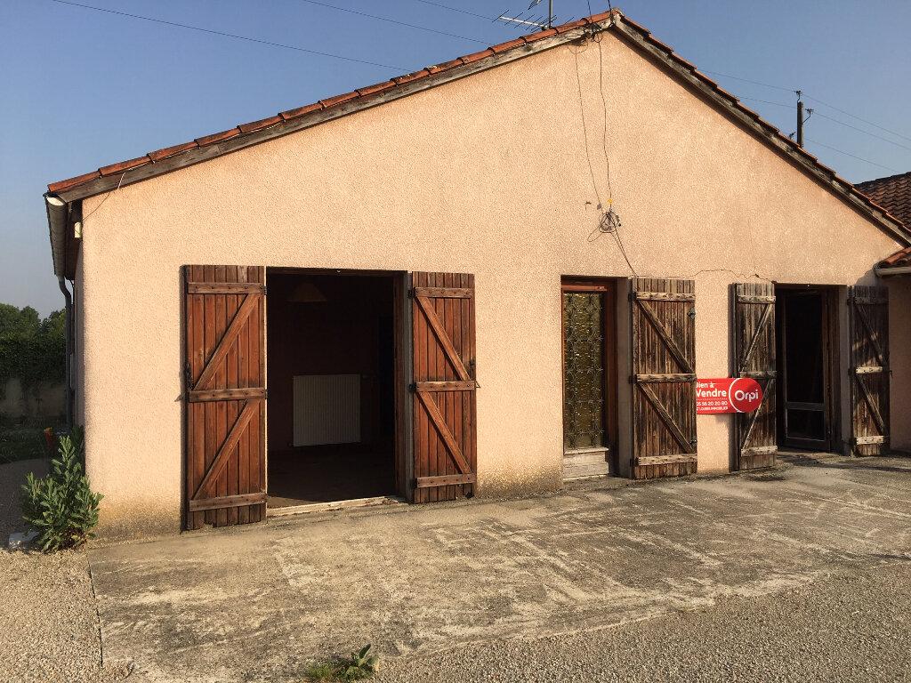 Maison à vendre 3 55m2 à Saint-Loubès vignette-1