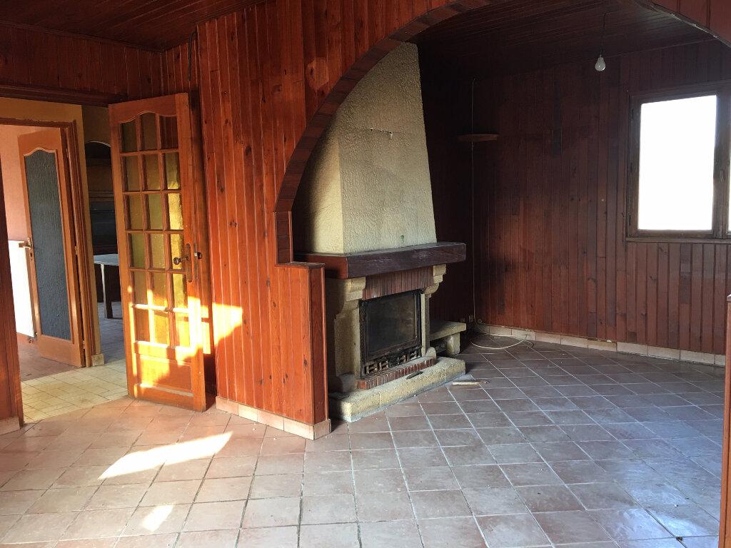 Maison à vendre 3 55m2 à Saint-Loubès vignette-2