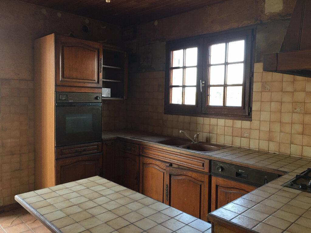 Maison à vendre 3 55m2 à Saint-Loubès vignette-3