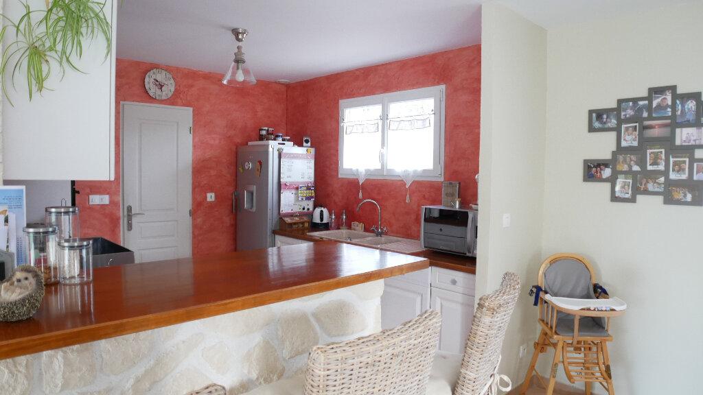 Maison à vendre 6 134m2 à Saint-Loubès vignette-3