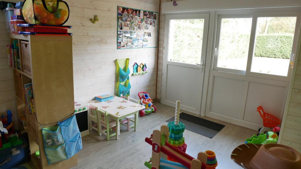 Maison à vendre 6 134m2 à Saint-Loubès vignette-9